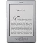 Kindle 4 d'Amazon, liseuse numérique