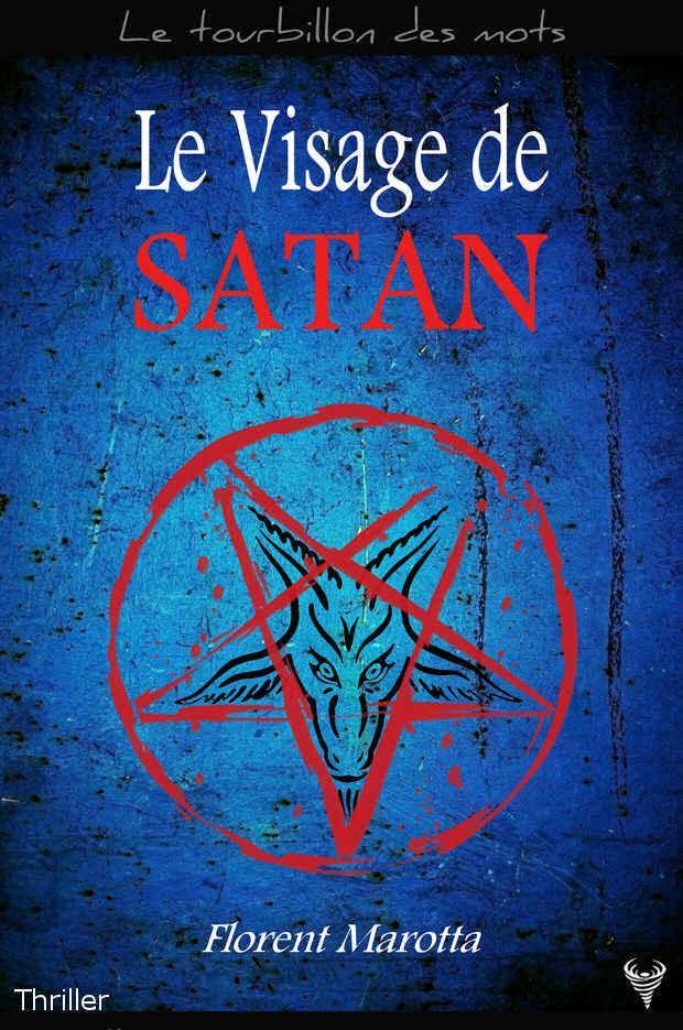 couverture Le Visage de Satan